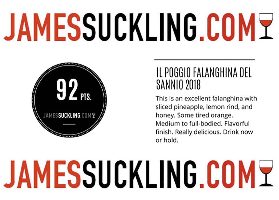 92 Falanghina Home